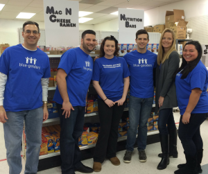 Blue-gooders-helping-cherry-hill-food-bank-300×251