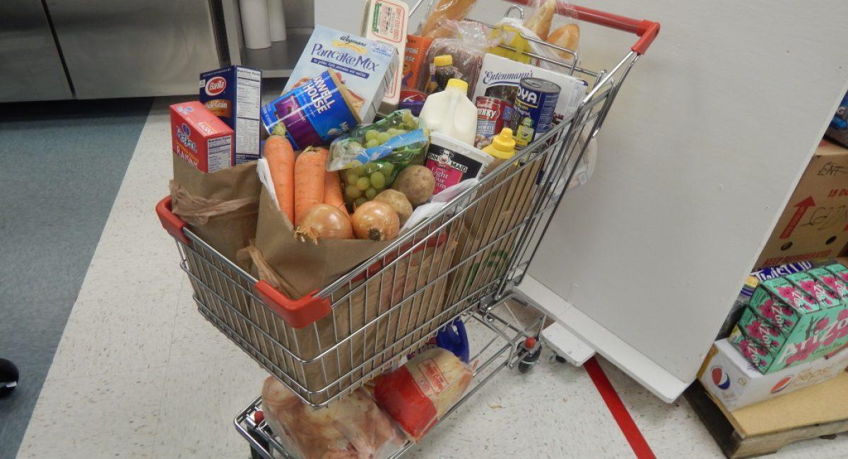 chfp food cart
